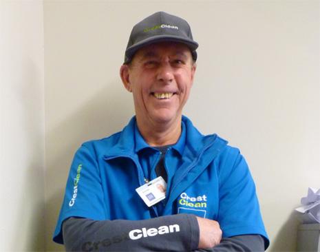 Christchurch North CrestClean franchisee.