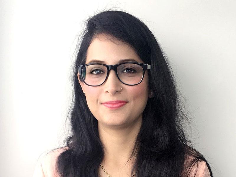 Shareen Raj - Master Franchise for Palmerston North