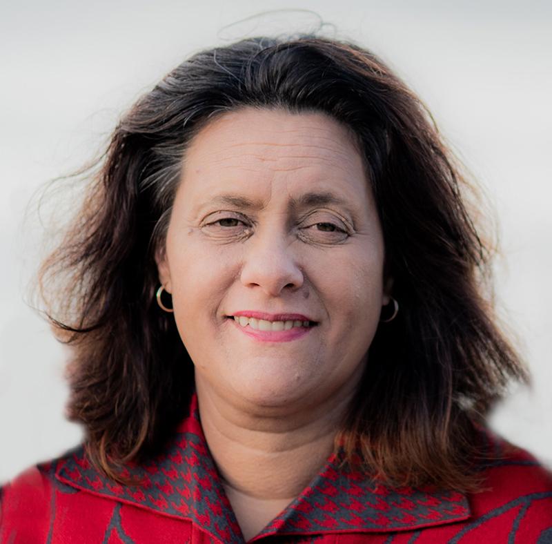 Barbara de Vries - Master Franchisee for Blenheim