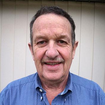 Glenn Cockroft - Master Franchisee for Invercargill