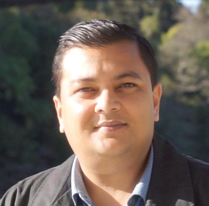 Nivitesh Kumar - Master Franchise for Waikato