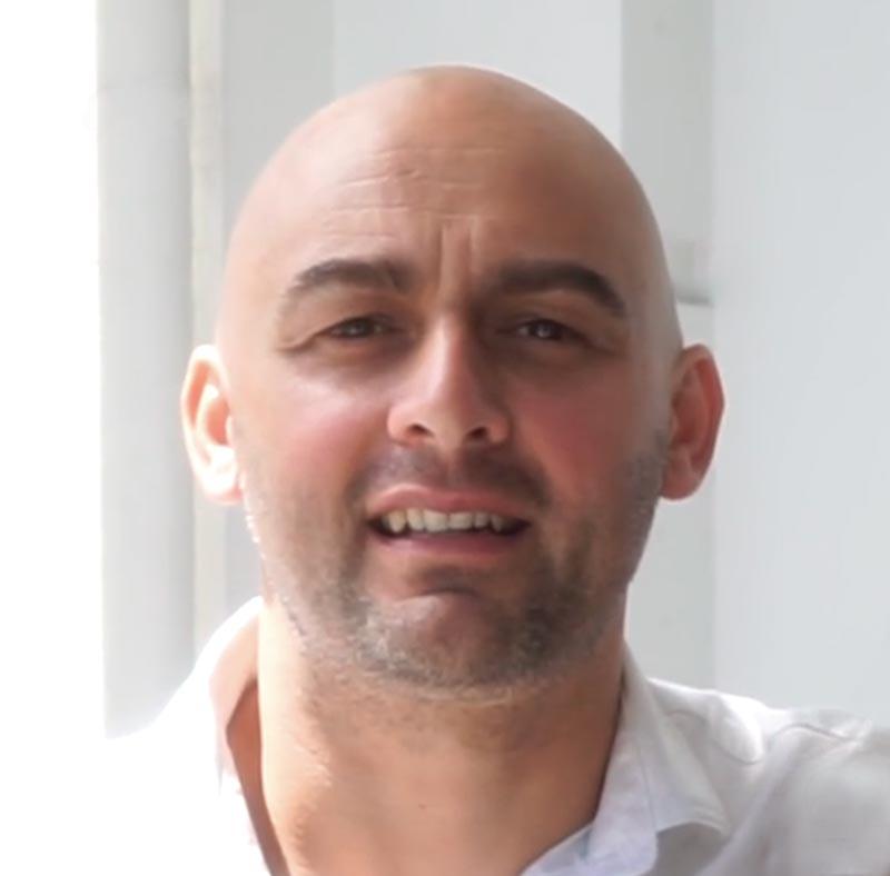 Tony Kramers - Master Franchisee for Dunedin