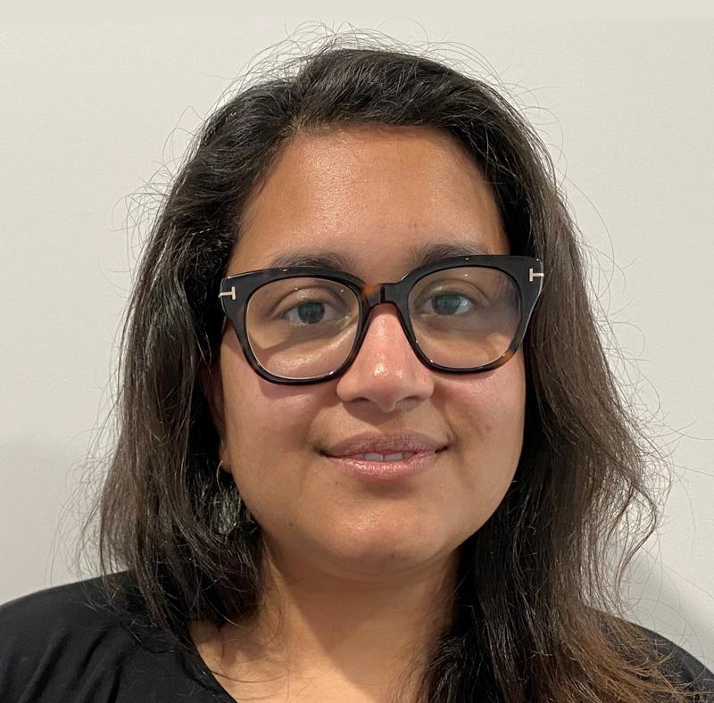 Zainab Ali - Master Franchise for Wellington, Hutt Valley & Waiarapa