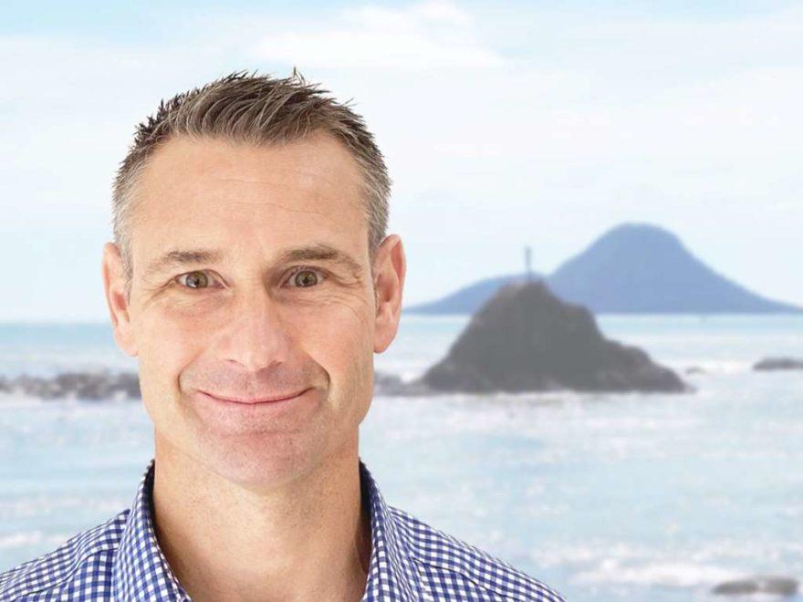New CrestClean regional manager for Whakatane