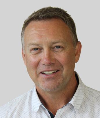 Rob Glennie - Master Franchisee for South Canterbury
